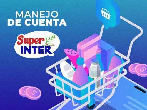 Protegido: MANEJO DE CUENTA SUPER INTER